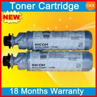 China Ricoh Aficio 1515 Black Toner Type 1270D - 888261 on sale