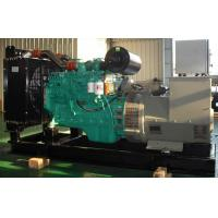 Buy cheap Automatic Cooling Cummins Diesel Generator With 12 Hours Oil tank product