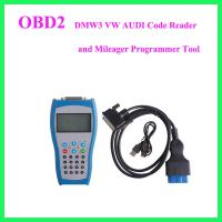 Buy cheap DMW3 VW AUDI Code Reader and Mileager Programmer Tool product