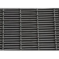 Buy cheap electro galvanized Griddle stainless wire fence Mine Screen mesh product