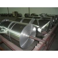 AA1235 HO 20 Aluminium Foil Roll Mill Finish For Oil Palm Industry