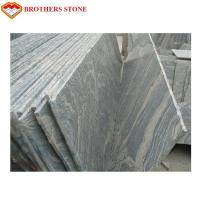 Buy cheap Polished Juparana Granite Glazed Wall Tile Building Material Wear Resistant product