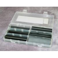 Buy cheap adhesive backed clear shrink tube product