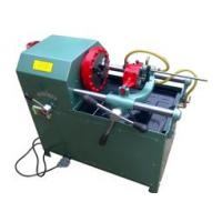Buy cheap bar threading machine product