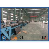 Buy cheap Steel Sheet Welding Light Steel Villa Roll Forming Equipment 1 Year Warranty product
