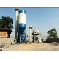 Buy cheap China Henan Lingheng  Standing-type Dry Mortar Mixing Equipment FBZ Station Dry-mix Mixing Plant Simple Structure product