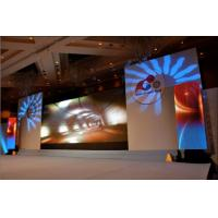 Buy cheap P5 HD Indoor Vivid Image Advertising Full Color LED Billboard LED Advertising Display product