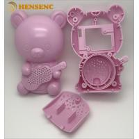 Kids Plastic Injection Molding Toys / Customized Injection Action Figure Collection