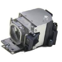 Quality compatible lamp with housing/ UHS lamp with housing for Sony LMP-C163 HSCR165 40*45 for sale