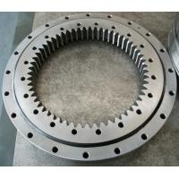 Buy cheap RKS.22 0741  slewing bearings factory 649x848x56mm offer price and delivery time product