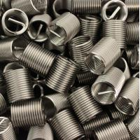 China M2-M60 free running thread insert -304 stainless steel on sale