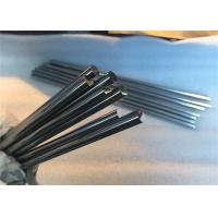 China Diameter 8mm Solid Tungsten Carbide Ground Rods For End Mill Tool And Drill on sale