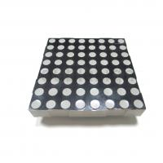 Buy cheap 8×8 Dot Matrix LED Displays Digit Numeric Display 64 Dots Indicated Light 590nm product