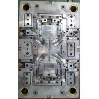 Buy cheap H13  Precision Hot Runner Mould For Plastic Injection 46 Seconds Cycle Time product