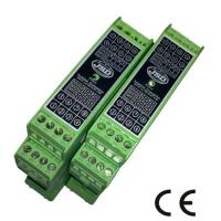 Buy cheap PT100 to 4-20mA Temperature isolation transmitter product