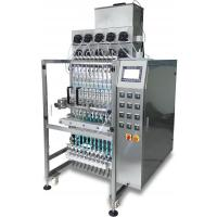 Buy cheap Multi-Lane Sachet Packaging Machine product