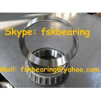 Buy cheap Single Row Inched Size Tapered Roller Bearings C0 C1 C2 Marine Power product