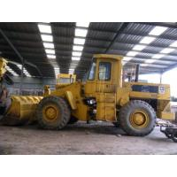 China Used Caterpillar Wheeled Loader (966d) on sale