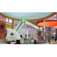 Buy cheap Industrial Robotic Arm , Industrial Pacaging Robot For Material Transport / Packing product