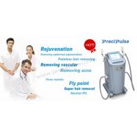 Buy cheap IPL laser hair removal SHR  Monalisa system elos quickly hair removal skin rejuvenation FDA approved product