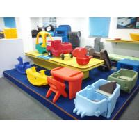 Buy cheap Fabricated Boat Chairs/marine funiture, Roto-Mold Boat Accessories, CNC Aluminium Toolings product
