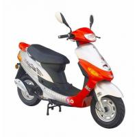 EEC 50cc Gas Scooter