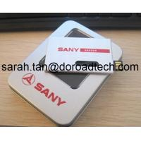 Buy cheap Personalized Metal Credit Card USB Flash Drives product