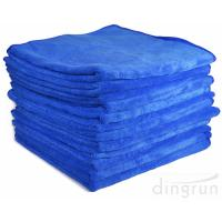 Buy cheap Premium Quick Dry Absorbent Microfiber Towels For Car Cleaning product