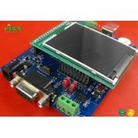 Buy cheap LPC1752 ARM 32 Bit Development Board 64 KB SRAM With Ethernet / USB 2.0 Host product