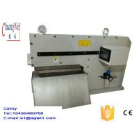 Buy cheap Pcb Separator For Led Alum Board high speed steel With Large LCD product