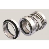 Buy cheap High efficiency 112 Water Pump Mechanical Seal used in oil and sewage from Wholesalers