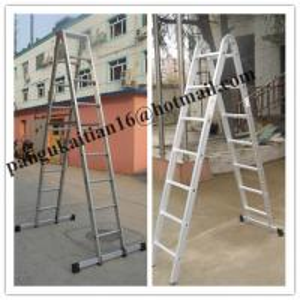 Buy cheap Aluminium ladder&household ladder,Aluminium Step ladder folding ladder product