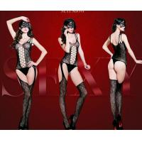 Buy cheap New Design Fashion Sexy Ladies Net Underwear product