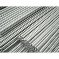 Cold Drawn Carbon Steel Fuel Injection Tubes / Seamless Steel Tube