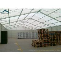 Buy cheap 40m*60m Mordular Marquee Tents For Entertainment Space Trade Show from Wholesalers