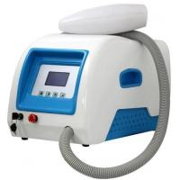 Buy cheap nd yag laser tattoo removal machine product