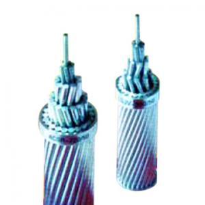 ACSR Aluminum conductor