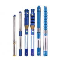 "Buy cheap 2"" 3"" 4"" 5"" 6"" Well electric submersible pump for water well drilling from Wholesalers"