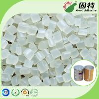 Buy cheap Excellent Adhesion Hot Melt Glue Pellets For Paper Jar Tin Labeling Packaging product