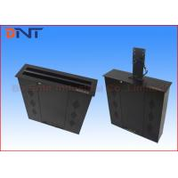Buy cheap 15 -17 Inch Moniter Motorized LCD Lift For Paperless Office System product