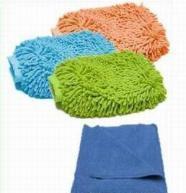 Buy cheap Car wash mitt product