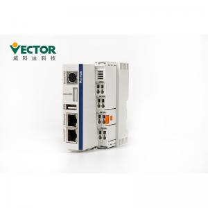 Buy cheap Multi Axis CE EtherCAT Motion Controller With Programming Language System product