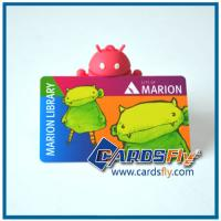 Buy cheap plastic card supplier product