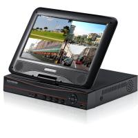Buy cheap 720P 4CH 3 IN 1 AHD DVR WITH 10.1 INCH LCD SCREEN product