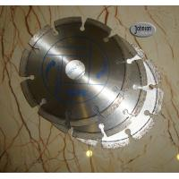 Buy cheap 125mm Universal Diamond Saw Blades Stone / Concrete Cutting Segmented Saw Blade from wholesalers