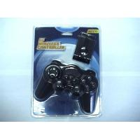 Buy cheap 2.4GHz RF Wireless Gamepad Controller for PS2:WP20010 product