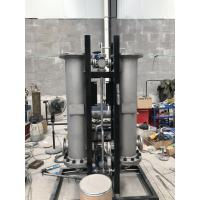 Buy cheap 500m3/h Electrolyzing Hydrogen Generation Plant Purity 99.999% product