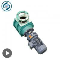 Buy cheap Airlock / Rotary Valve Airlock For Feed Processing Equipment CE Certification product
