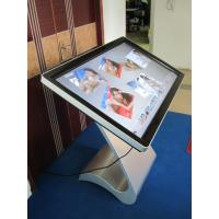 Buy cheap Touch advertising player (Deluxe ) product