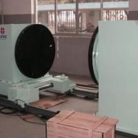 Buy cheap the head and tail stock type welding positioner product
